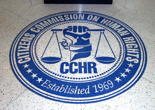 Citizens Commission on Human Rights - D'Palma Bros. Composition Co., Inc.